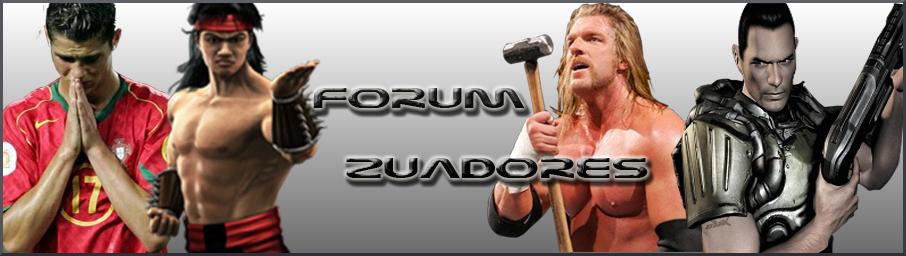 Fórum Zuadores