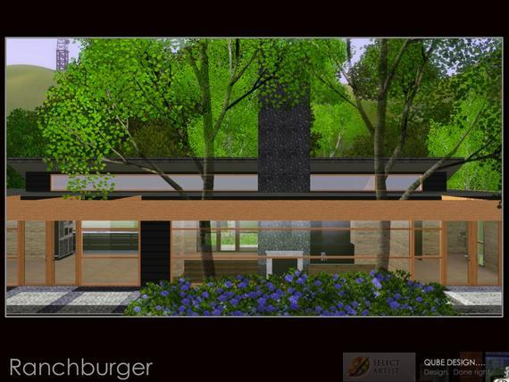 Alnepo buzz maison moderne quebec for Jolie maison moderne