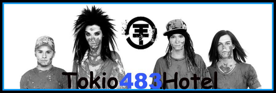 Tokio Hotel 483