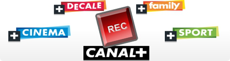 le bouquet de canal enregistrable sur bbox tv. Black Bedroom Furniture Sets. Home Design Ideas