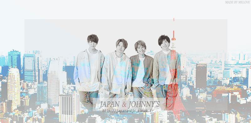 Japan & Johnny's