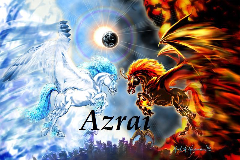 Azrai