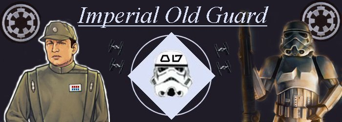 Imperial Old Guard