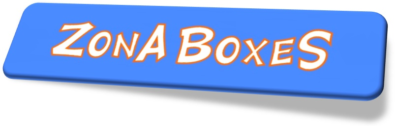 Zona Boxes