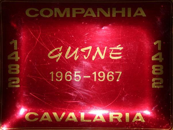 COMPANHIA  CAVALARIA 1482