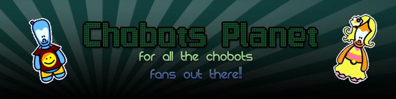 Chobots Planet