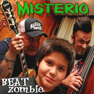 mysterio beat zombie