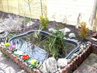 Installer un bassin de jardin préformé  WEBTV Aquajardin  Grabeezy