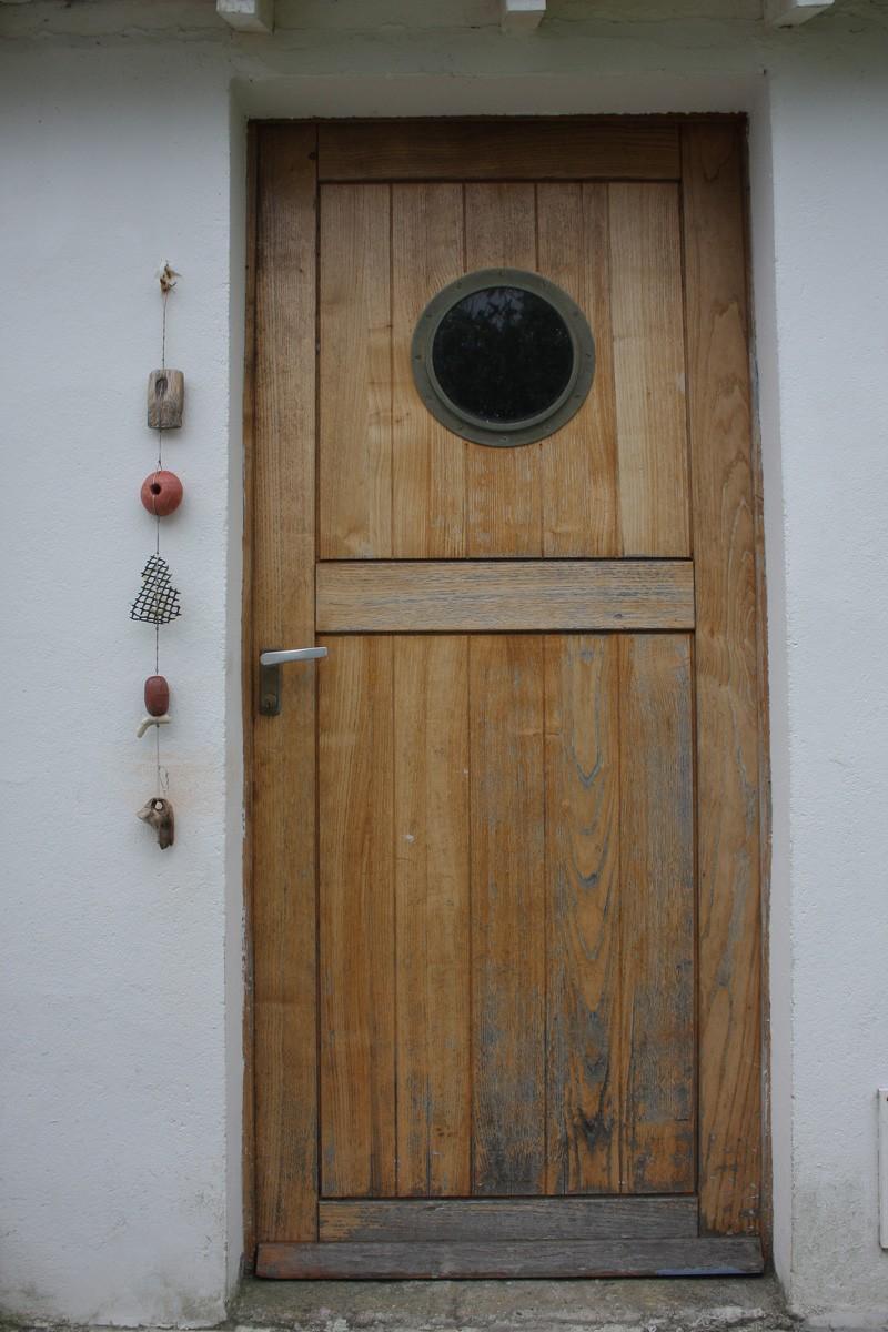 Restauration d 39 une porte de garage page 2 - Peindre une porte de garage ...
