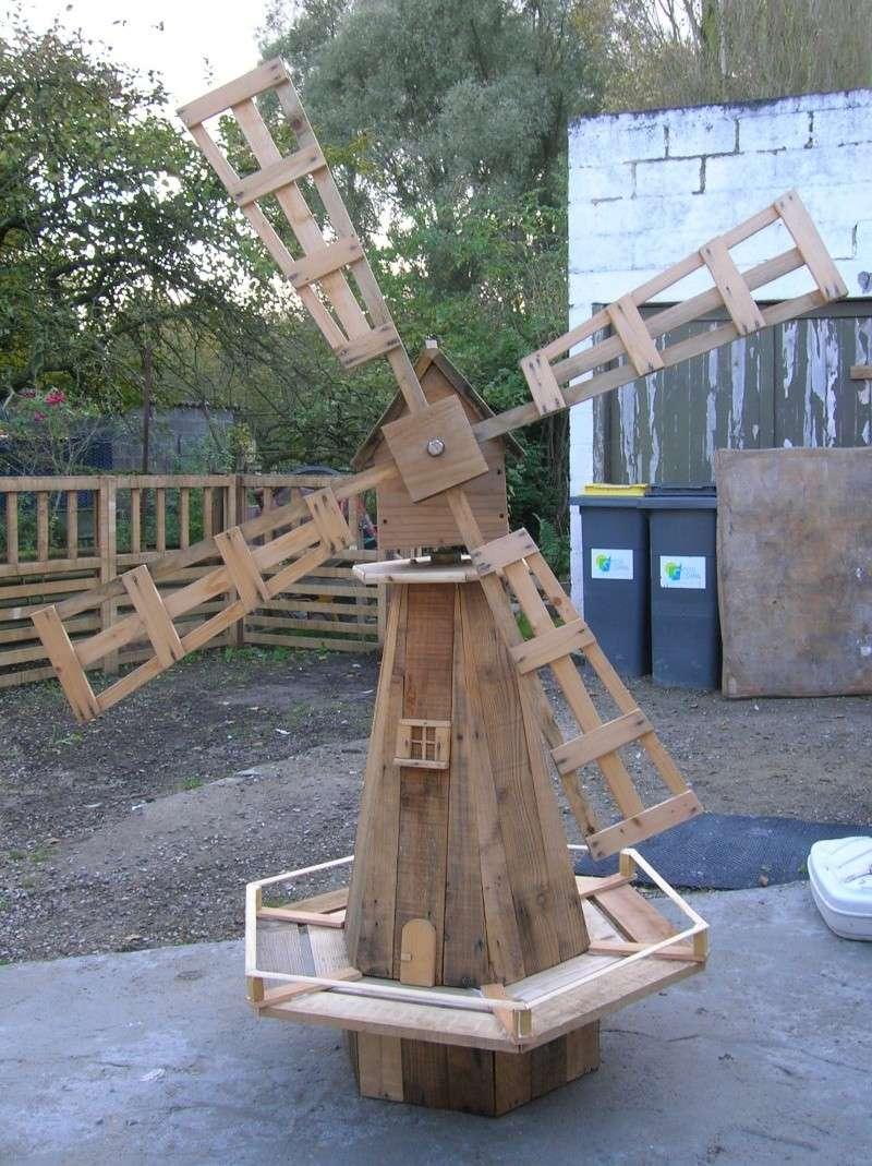 Moulin a vent for Plan de moulins