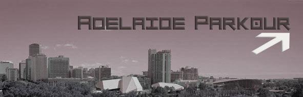 Adelaide Parkour