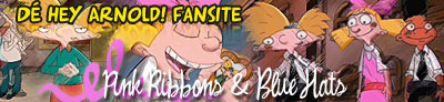 Hey Arnold! Fansite