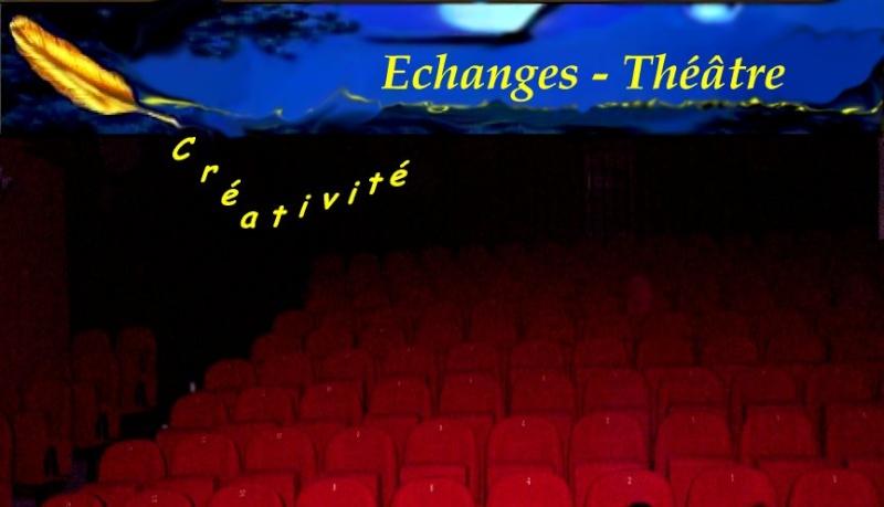 Echanges-Théâtre
