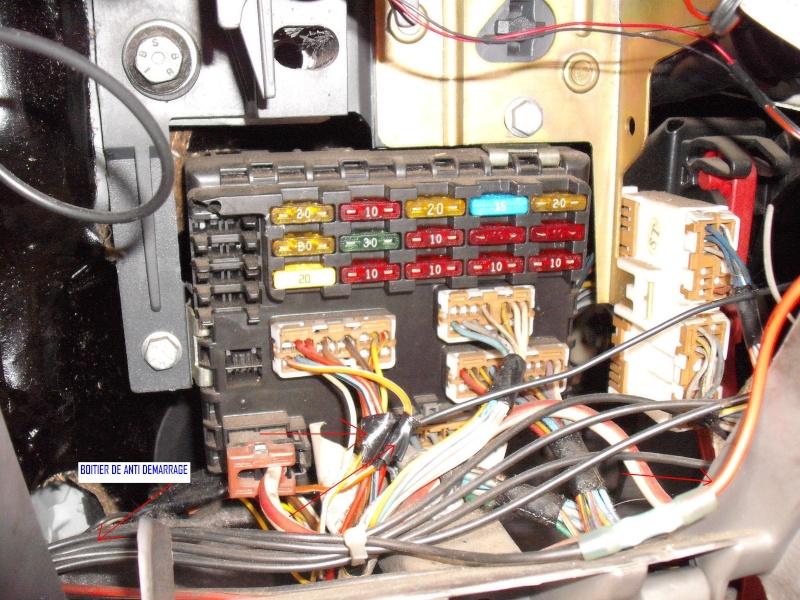 Punto 1 7 Td 70 An 1995 Coupures De Moteur Instantan 233 Es