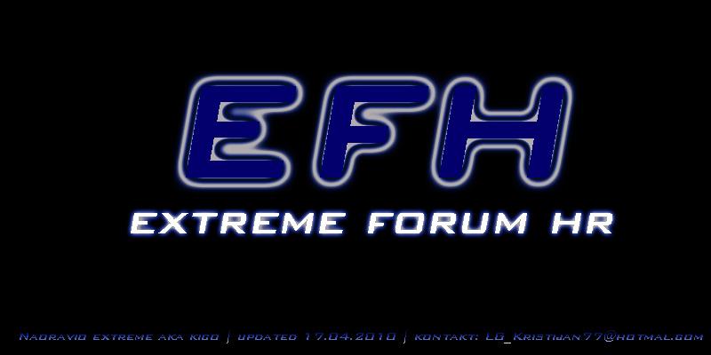 ExTrEmE fOrUm [HR]