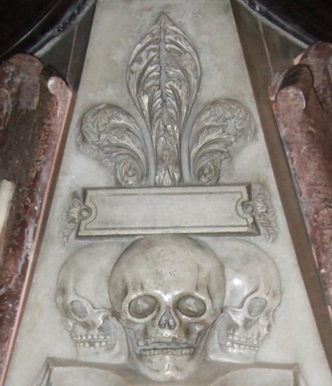 Saint-Denis, cimetière des Rois