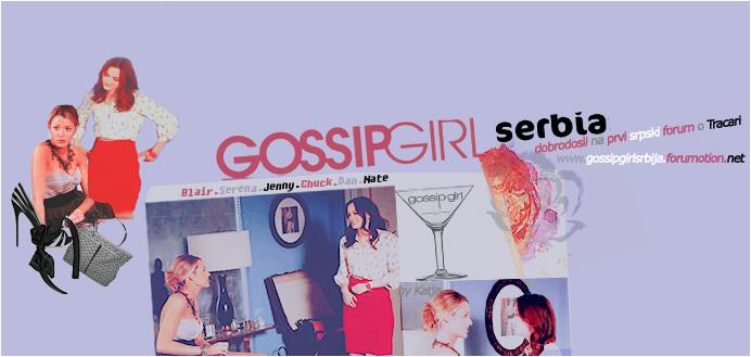 Gossip Girl Serbia