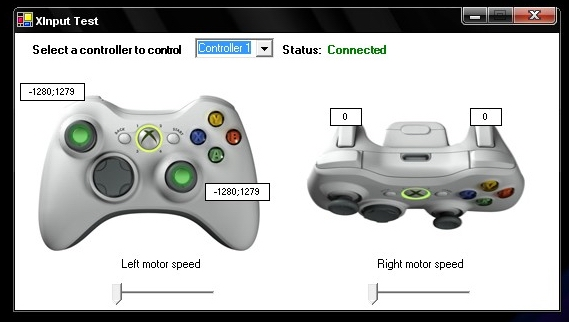 X360ce vibmod 3.1.4.1 (Gamepad Aparat) | Known Games