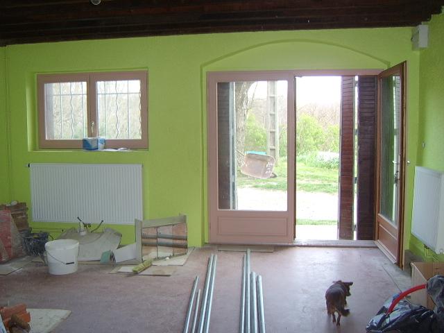 Quelle couleur pour aller avec meuble en meurisier page 3 - Quelle couleur avec vert olive ...