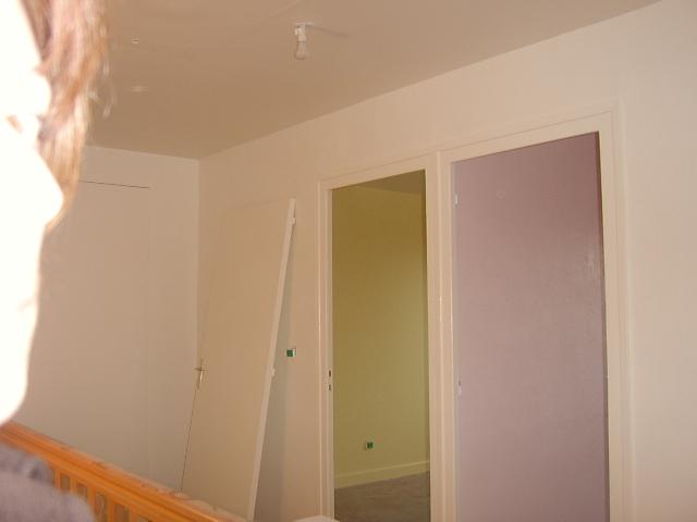 Comment accessoiriser mon couloir for Idee decoration porte interieure