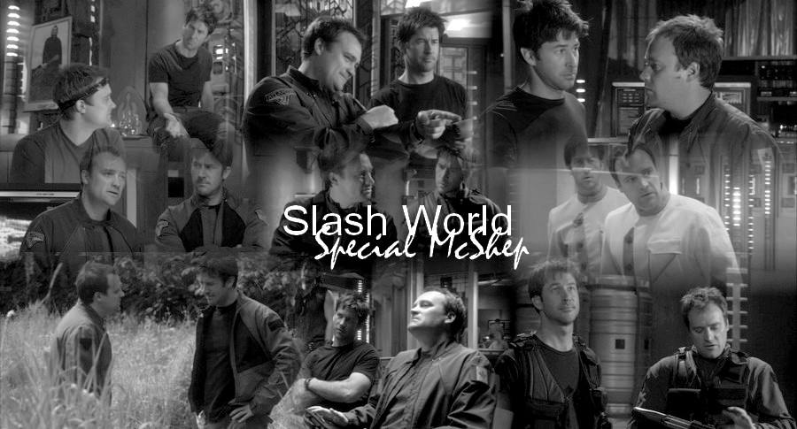 Slash-World