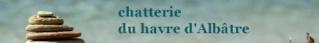 Bannière de la chatterie Havre d'albatre