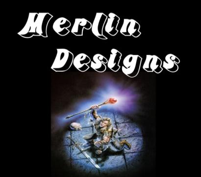 Merlin Designs