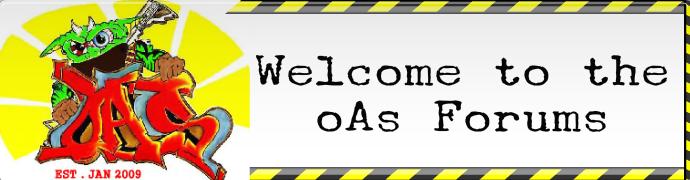 oAs Forum