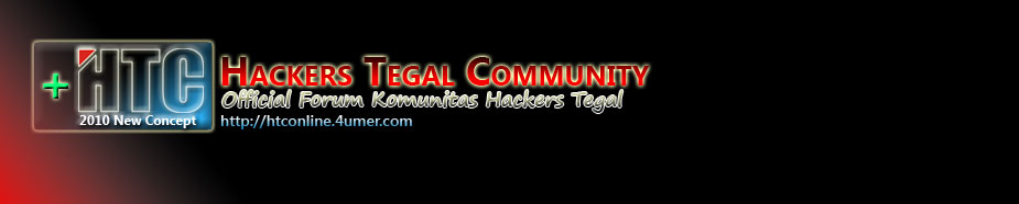 Hacker Tegal Community