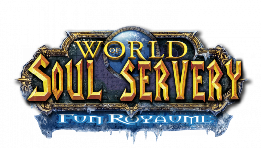 World Of Soul-Servery fun 3.3.3