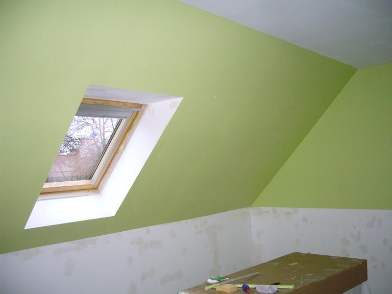 Chambre de mon fils for Idee de peinture pour chambre roubaix
