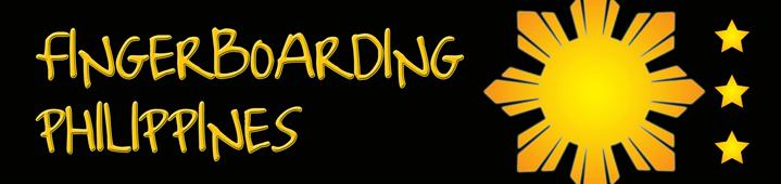 Fingerboarding Philippines