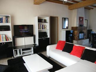 comment peindre les murs de ma salle manger c rus e beige gris page 4. Black Bedroom Furniture Sets. Home Design Ideas