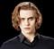 Jackson Rathbone-- Jasper Hale