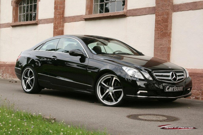 Essai la mercedes e350 cdi executive coup c207 2010 for Mercedes benz c 330