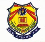 SMK Deshon's Forum 诗巫德圣中学论坛