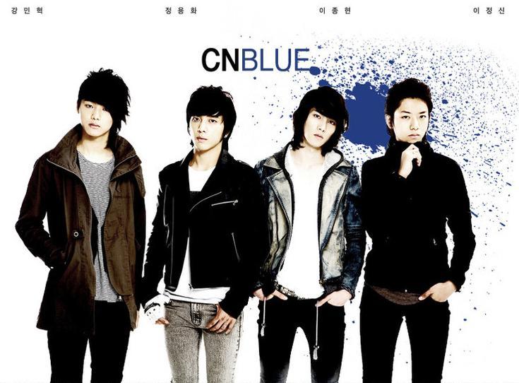 CNBlue