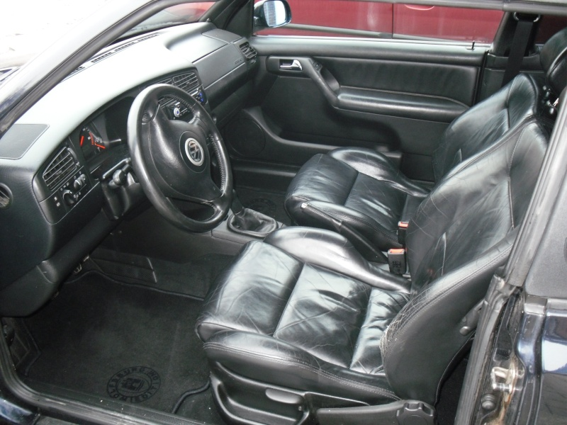 Golf 4 cab for Interieur golf 4