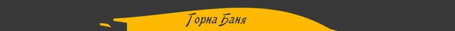 Gorna Bania
