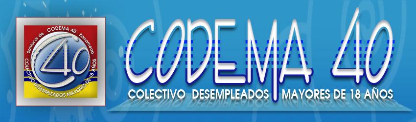 CODEMA 40