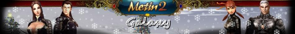 Metin2 Galaxy