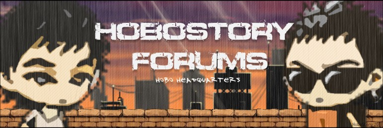 HoboStory Forums