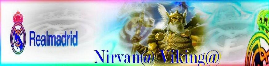 FORO NIRVAN@ VIKING@