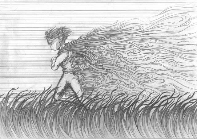 Dessiner l 39 invisible fin du concours 4 avril page 2 - Dessiner le vent ...