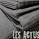 ACTUS & TEMOIGNAGES & ? : faire connaître & faire reconnaître
