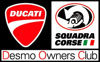 SQUADRA CORSE - Ducati DOC club Ufficiale - Vicenza
