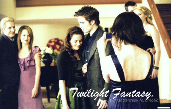 Twilight Fantasy.