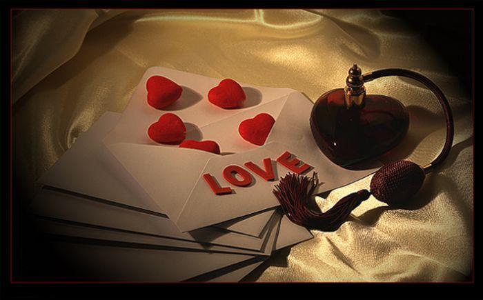 منتدى الحب و الرومانسية