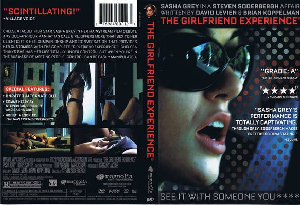 ����� ���� ������ ��� +21 :: The GirlFriend Experience 2009 :: RMVB :: 162MB :: ��� ������