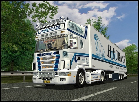 TRUCK SIMULATOR FORUM
